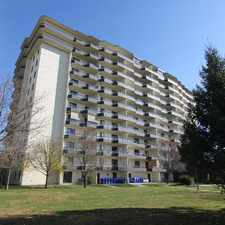 Rental info for Windermere Place II - The Rockland Apartment for Rent in the London area