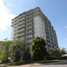 Rental info for Lakeside Estates II - The Swan Apartment for Rent in the Woodstock area