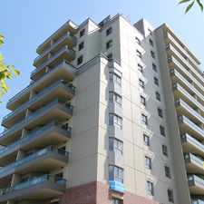 Rental info for Iron Horse Towers - The Benton Apartment for Rent in the Kitchener area
