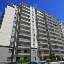 Rental info for Capulet Towers III - The Ivey Apartment for Rent in the London area