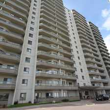 Rental info for Wilson Place I - The Strasburg Apartment for Rent in the Kitchener area
