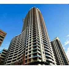 Rental info for FABULOUS VIEWS - Executive Living in the St Leonards area