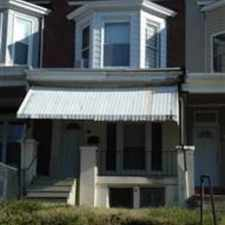 Rental info for 2-4 bedroom two full bath porch front ,master bed/ bath on the 1ST floor (perfoect for disabled or privacy) washer and dryer on the first floor .Mr David avail in the Park Circle area
