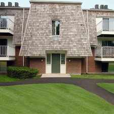 Rental info for Rolling Green-Milford