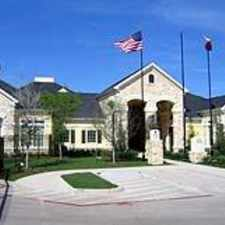 Rental info for 3rd floor 1 bedroom 1 bath available for November 15th move in. in the Austin area