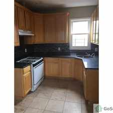 Rental info for Newly renovated apt in the Upper Clinton Hill area