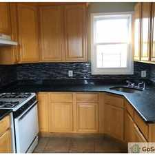 Rental info for Beautiful newly renovated apt 3 bed 1 bath no fee in the West Side area