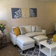 Rental info for San Marin Apartments