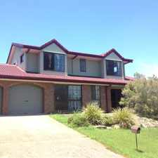 Rental info for 5 bedrooms - Spacious 2 storey Family Home in the Stretton area