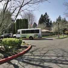 Rental info for Creekside Village Retirement Residence