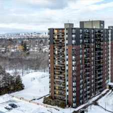Rental info for Playfair and Dorset: 1695 Playfair Dr., 1BR in the Ottawa area