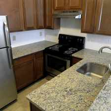 Rental info for Arlington Townhouses And Apartments
