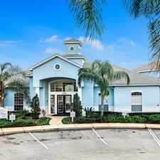 Rental info for The Vintage At Plantation Bay in the Jacksonville area
