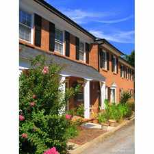 Rental info for Johnsborough Court Apartment Homes in the Winston-Salem area