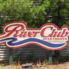 Rental info for River Club Apartments