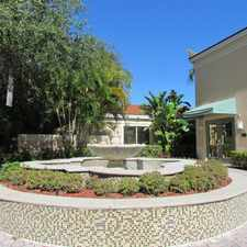 Rental info for Cutler Hammock in the South Miami Heights area