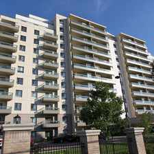 Rental info for The Trillium at the Royal Gardens