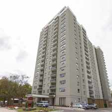 Rental info for Queen Margaret Place I in the Kitchener area
