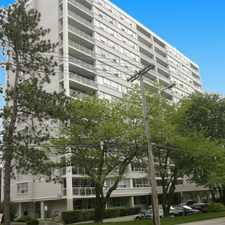 Rental info for Park Terrace I