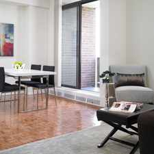 Rental info for Goldengate Apartments in the Toronto area