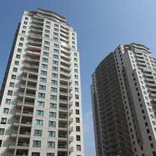Rental info for City Place in the London area