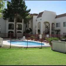 Rental info for University Park in the Tempe area