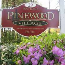 Rental info for Pinewood Village Apartments