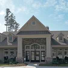 Rental info for Brookstone Park Apartments