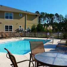 Rental info for Hammock Cove Apartments