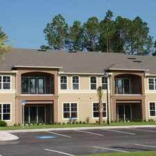 Rental info for Hammock Cove Apartments in the St. Marys area