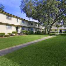 Rental info for Oaks At San Jose in the Jacksonville area