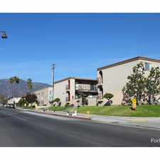 Rental info for Rosemead in the Pasadena area