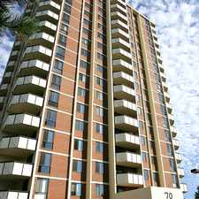 Rental info for 70 Ruddington Drive in the Toronto area