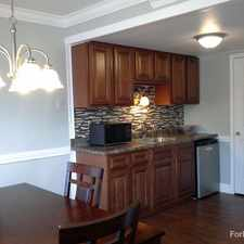 Rental info for K. Bouse Apartment Homes