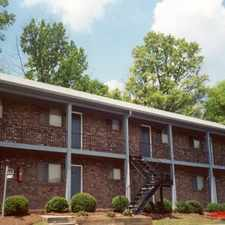 Rental info for Westhampton Court in the Atlanta area