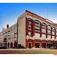 Rental info for Ford Factory Lofts