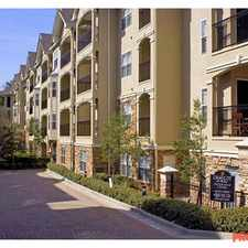 Rental info for Westminster at Buckhead in the Peachtree Heights West area