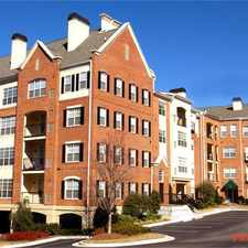 Rental info for Manor at Buckhead