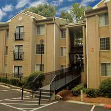 Rental info for Falls at Sandy Springs