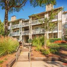 Rental info for Rosemont in the Roswell area
