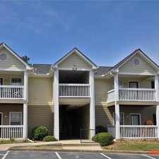 Rental info for Ansley Place