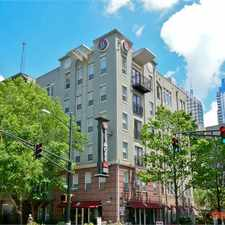 Rental info for Biltmore at Midtown in the Midtown area