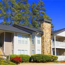 Rental info for Glen Lake in the Sandy Springs area