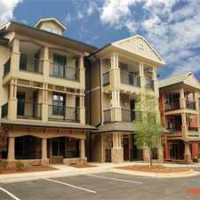 Rental info for Reserve at Johns Creek Walk