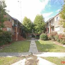 Rental info for 3210 Mathieson in the Atlanta area