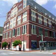 Rental info for ATLofts in the Atlantic Station area