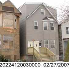 Rental info for New rehabbed large 2 bedroom in the Chicago area