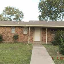 Rental info for Walker Settlement House. Call to schedule viewing! 972-299-8199 in the Dallas area