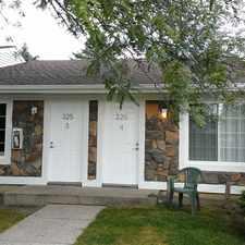 Rental info for Capitol Village