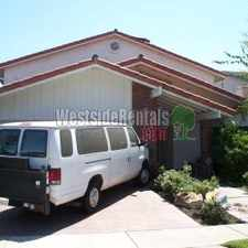 Rental info for Beautiful House in the El Dorado Park Estates area